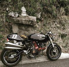 Suzuki Motorrad Garage Bern by Suzuki Gsf 600 Cafe Racer Start Your Engines