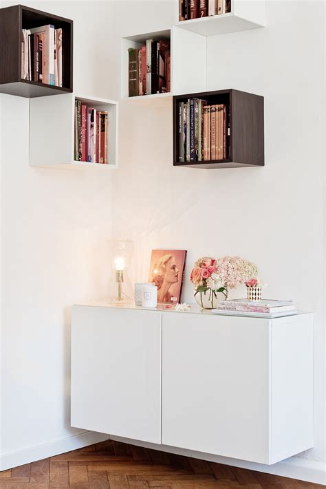 eket ikea hack ikea valje wandregal interior design pinterest room