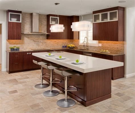 Kitchen Island Chairs With Backs by Some Consideration In The Selection Of Ideal Kitchen