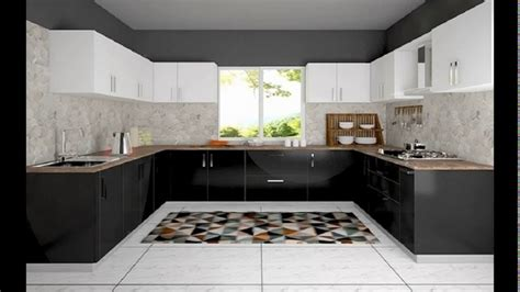latest modular kitchen designs latest modular kitchen design in indian youtube