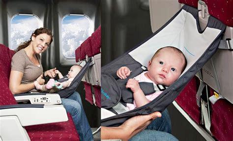 plane seat for baby flyebaby airplane baby seat designrulz