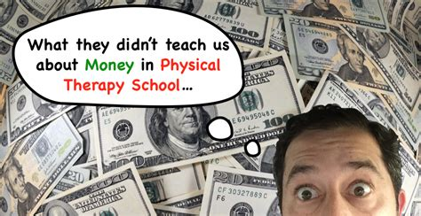what they dont teach what they don t teach us about money in pt breakthrough physical therapy marketing