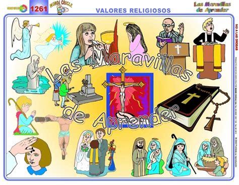 imagenes de valores espirituales valores