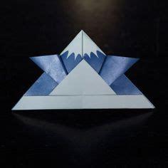 Fuji Origami 2 0 - origami fuji