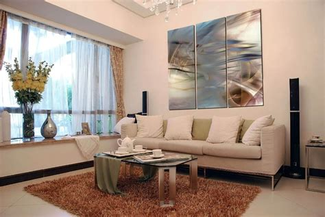 stunning living rooms 20 stunning living rooms with artwork
