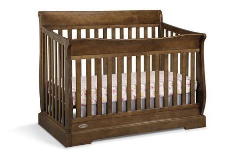 Official Crib by New Graco 4 In 1 Convertible Cribs Storkcraft Official