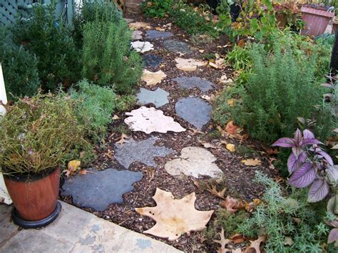 12 Ideas For Creating The Perfect Path Hgtv Garden Walkway Ideas
