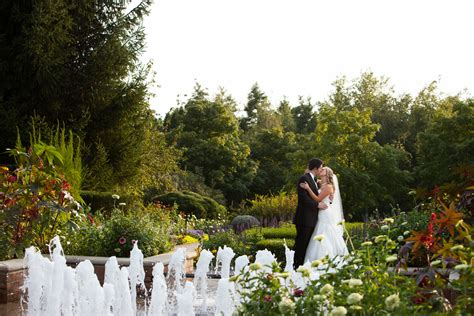Chicago Botanic Garden Wedding by Chicago Botanic Garden Wedding Rustic Wedding Chic