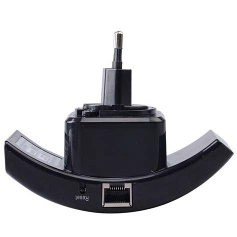 Repeater Wifi Surabaya kextech wireless n wifi router repeater 300mbps cl wr01 black jakartanotebook