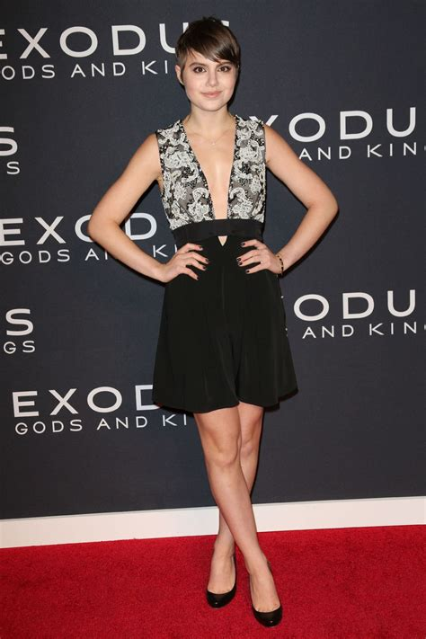 sami gayle tvcom sami gayle exodus gods and kings premiere in new york