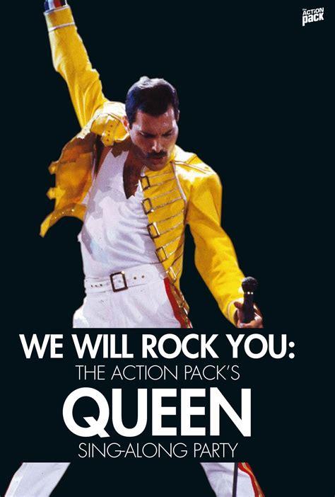 queen film we will rock you queen we will rock you www imgkid com the image kid
