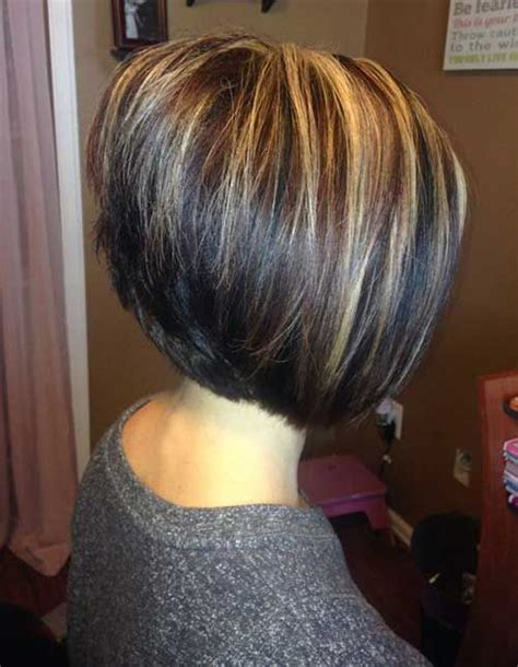 aline cuts for over 50 25 best ideas about stacked inverted bob on pinterest