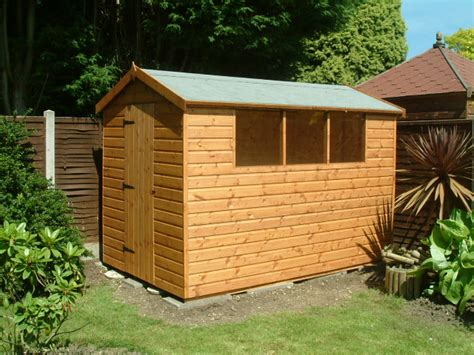 10 X 6 Shed Garden Sheds By Sheds Unlimited 10x6 Apex