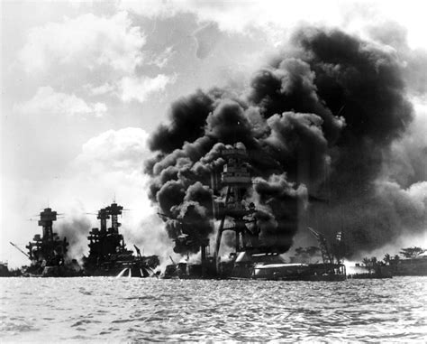 pictures from pearl harbor attack pearl harbor after the attack newhairstylesformen2014 com