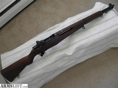 Rack Grade M1 Garand armslist for sale m1 garand cmp rack grade new
