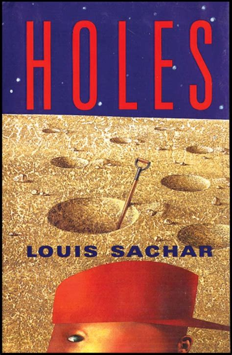 pictures of the book holes book review holes by louis sachar
