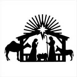 christmas silhouette cliparts free download clip art free clip art on clipart library