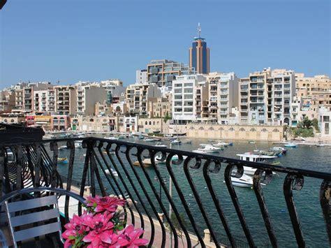 appartamenti malta paceville appartamento al mare per 9 persone a paceville 6915190