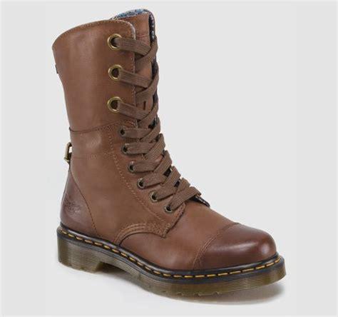Dr Martens Ori dr martens aimilie shoe read 16 reviews colour brown