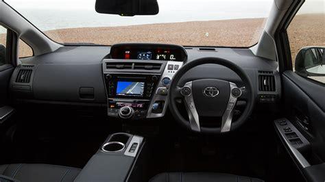 Prius 2015 Interior by Toyota Prius Plus 2015 Review By Car Magazine