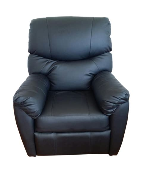 leather armchair ebay electric reclining armchair ebay