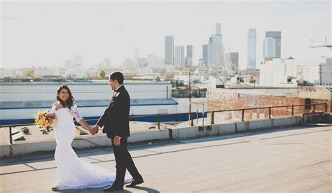 rooftop weddings in los angeles ca 6 rooftop wedding venues in los angeles weddingwire