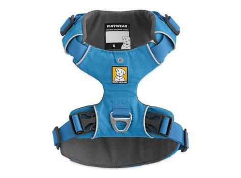 front harness 2017 ruffwear front range harness