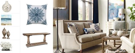 Blue Accessories For Living Room by Living Room Blue Accessories Tomthetrader