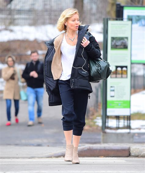 where did kelly ripa move to in nyc kelly ripa on central park 26 gotceleb