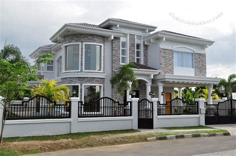 modern philippine house designs residential philippines house design architects house plans wallpaper home ideas