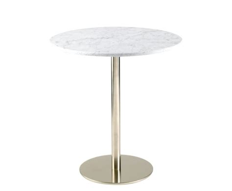 cordova marble bar table