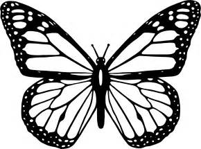 free printable butterfly coloring pages for ki 45669