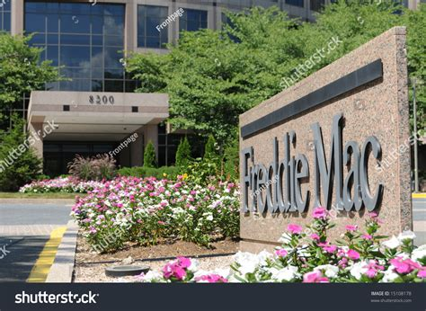 Freddie Mac Address Lookup Freddie Mac Headquarters In Mclean Virginia Stock Photo 15108178