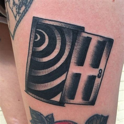twilight zone tattoo 1003 best images about tattoos on