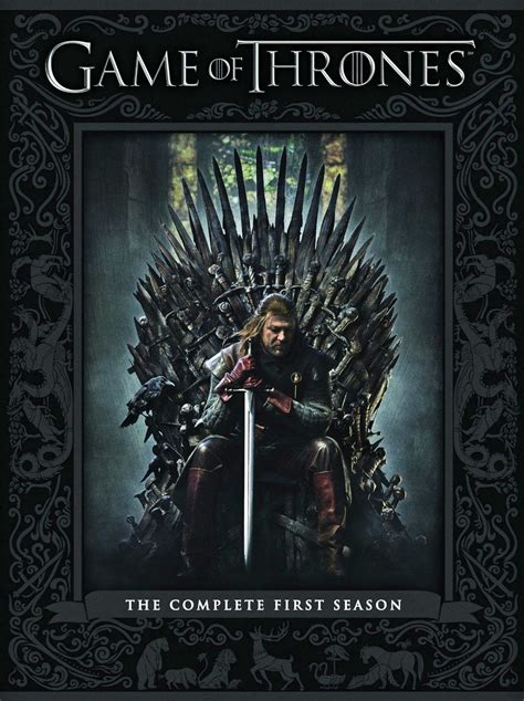 a game of thrones game of thrones dvd release date