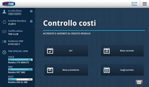 operatori italiani telefonia mobile ecco le app degli operatori di telefonia mobile italiani