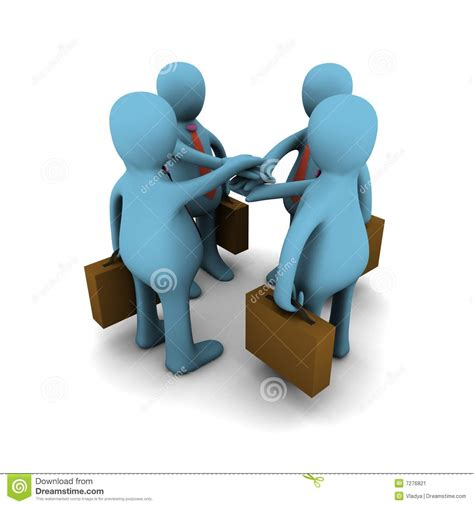 concept work business team work concept stock image image 7276821