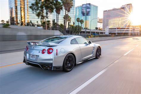 2019 Nissan Gt R by 2019 Nissan Gt R Pricing Details Announced For Us Starts
