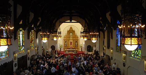 holy family church south pasadena