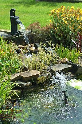 backyard water pump planning landscaping landscape photos and landscape exles