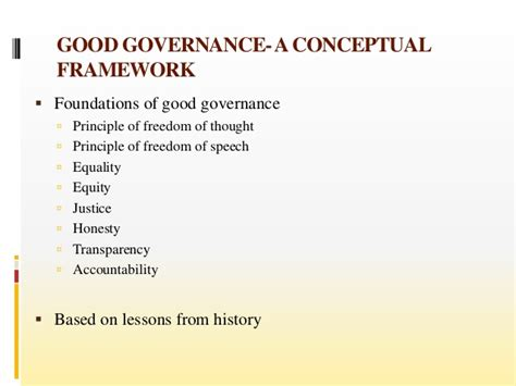 world bank definition of governance governance in pakistan
