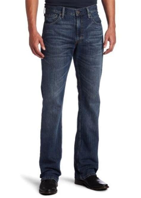 Levi Comfort Waist Jeans Levi S Levi S Men S 527 Slim Bootcut Jean Jeans Shop