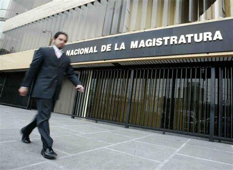 consejo nacional de la magistratura cnm cnmgobpe noticia cnm insiste y pide nulidad del fallo del tribunal