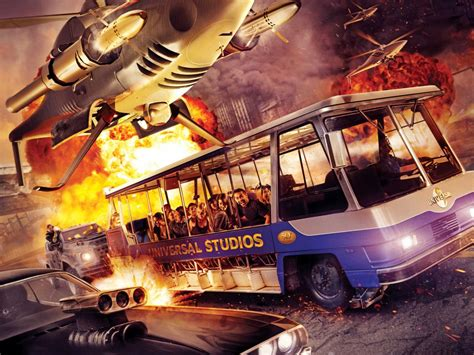 fast and furious 8 supercharged quot fast furious supercharged quot sets universal studios