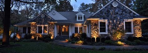 outdoor lighting canete outdoor landscape lighting