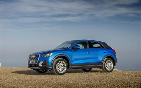 reviews on audi audi q2 1 4 tfsi sport and 1 6 tdi se review 2016 on