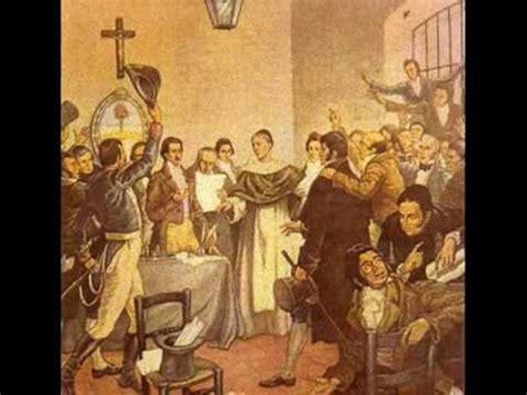 el ascenso del nueve viaje en el tiempo 9 de julio de 1816 youtube