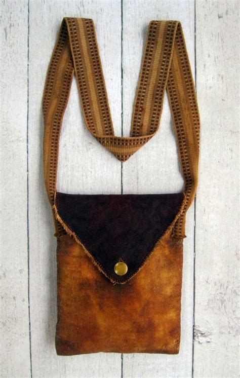 Tas Kulit Putih Vintage Vintage White Leather Bag 241 best pouches and necessary bags images on
