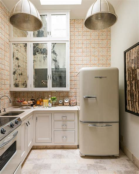 small vintage kitchen ideas small kitchen design ideas and solutions hgtv