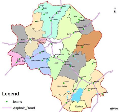 map of addis ababa city 29 best images about maps of addis ababa on
